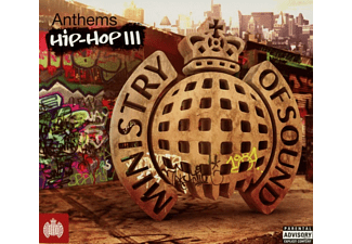 Various - Anthems Hip-Hop III