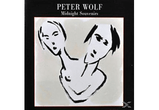 Peter Wolf - Midnight Souvenirs [CD]