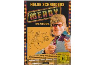 - Mendy: Das Wusical - (DVD)