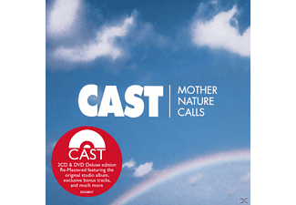 Cast - Mother Nature Calls (Deluxe Edition) - (CD + DVD Video)