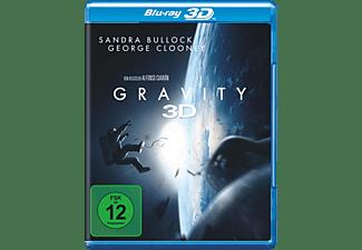 Gravity - (Blu-ray 3D)