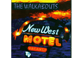 The Walkabouts - New West Motel [CD]