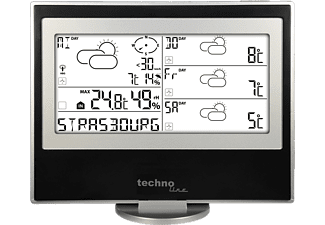TECHNOLINE WM 5200 Wetterstation