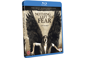 Nothing Left To Fear Skräck Blu-ray