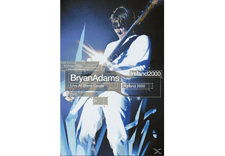 Bryan Adams - Live At Slane Castle - (DVD)