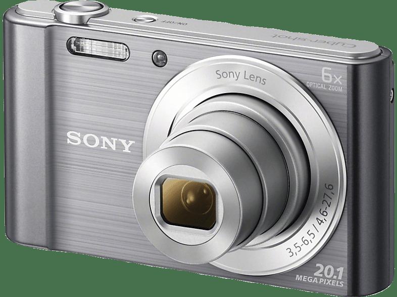 SONY DSC-W810 Silver αξεσουάρ δώρα για εκείνη αξεσουάρ δώρα για τον έφηβο hobby   φωτογραφία αξεσουάρ