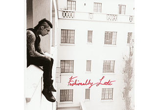 Falling In Reverse - Fashionably Late [CD]
