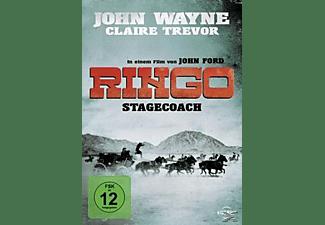 ringo stagecoach auf dvd online kaufen saturn. Black Bedroom Furniture Sets. Home Design Ideas