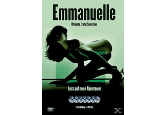 Emmanuelle - Ultimate Erotic Selection [DVD]