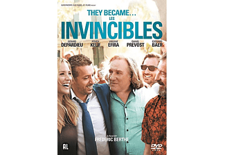 Les Invincibles | DVD