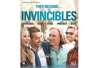 Les Invincibles | Blu-ray