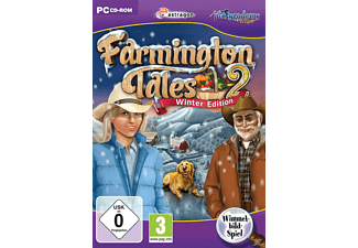 Farmington Tales 2 (Winter-Edition) [PC]