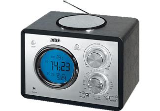moderne küchenradios mit fernbedienung