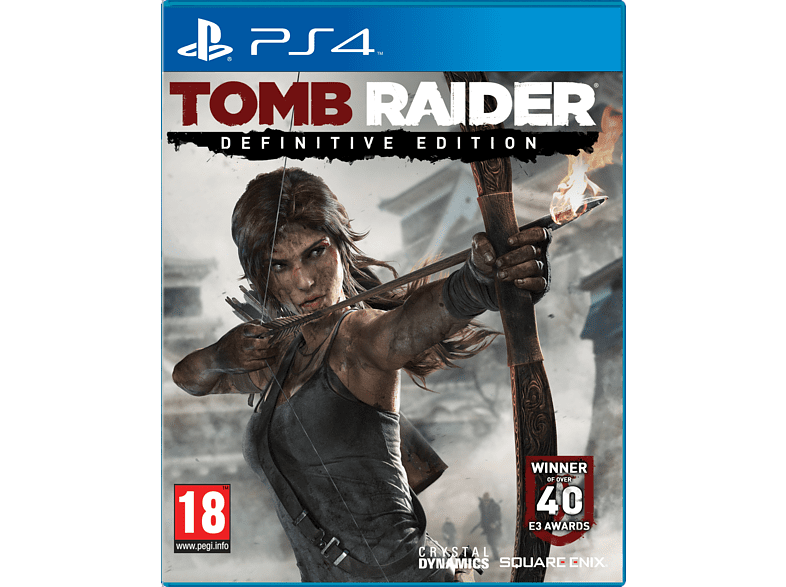 Tomb Raider Definitive Edition PlayStation 4 gaming   offline sony ps4 παιχνίδια ps4 gaming games ps4 games
