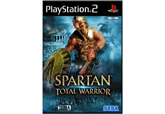 Spartan: Total Warrior PS2