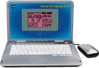 VTECH Power XL Laptop E/R Lernlaptop