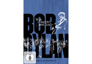 Bob Dylan, Various - 30th Anniversary Concert Celebration (Deluxe Edition) [DVD]
