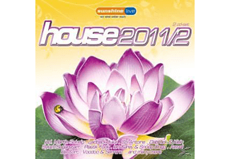 VARIOUS - House 2011-2 - (CD)
