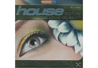 VARIOUS - House: The Vocal Session 2011-2 - (CD)