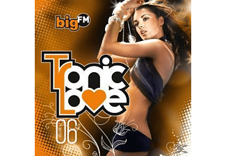 VARIOUS - Bigfm Tronic Love Vol.6 - (CD)