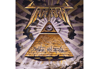 Tantara - Based On Evil - (CD)