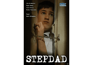 STEPDAD - (DVD)