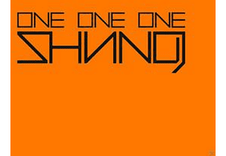 Shining - One One One [CD]