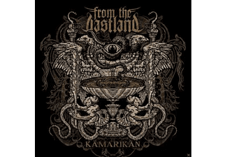 From The Vastland - Kamarikan [CD]