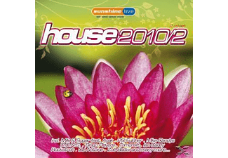 VARIOUS - House 2010-2 - (CD)