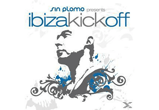 Sin Plomo Presents - Ibiza Kick Off - (CD)