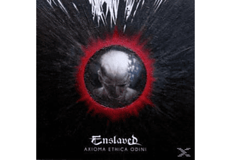 Enslaved - Axioma Ethica Odini [CD]