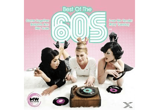 The Apples - Best Of The 60s [CD]