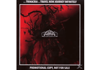 Trinacria - Travel Now Journey Infinitely [CD]