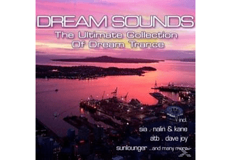 Various - Dream Sounds [CD]