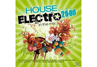 VARIOUS - Hit Mix 2009 [CD]
