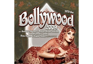 VARIOUS - Bollywood 2009 - (CD)
