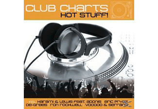 Various - Club Charts-Good Vibration 2 [CD]