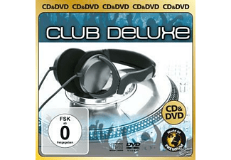 VARIOUS - Club Deluxe - (DVD)