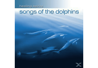 VARIOUS - Songs Of The Dolphins - (CD)