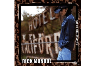 Rick Monroe - Against The Grain - (CD)