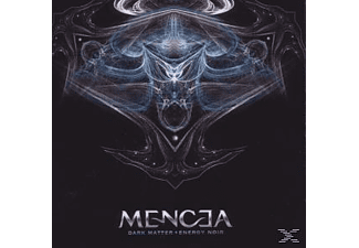 Mencea - Dark Matter.Energy Noir [CD]