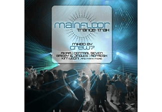 VARIOUS - Mainfloor Trance Trax - (CD)
