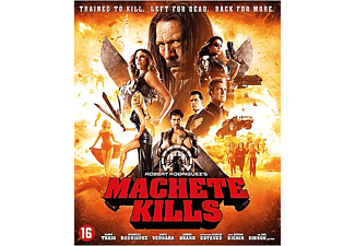 Machete Kills | Blu-ray