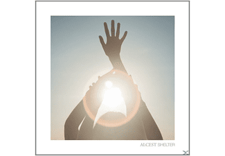 Alcest - Shelter (Ltd. Buch Edition Inkl. Bonus Cd) [CD]