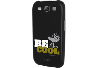 ILUV Galaxy S3 Snoopy - Be Cool