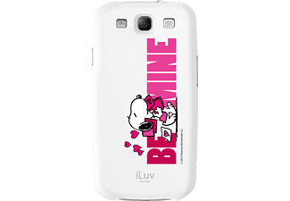 ILUV Galaxy S3 Snoopy - Be Mine