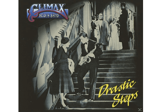 Climax Blues Band - Drastic Steps - (CD)