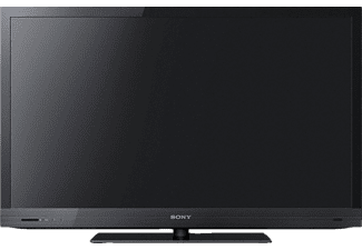 sony kdl 37ex725 schwarz 37 zoll lcd tv kaufen saturn. Black Bedroom Furniture Sets. Home Design Ideas