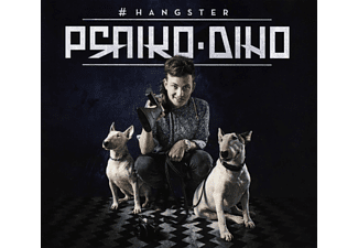 Psaiko.Dino - #hangster [CD]
