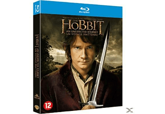 The Hobbit: An Unexpected Journey | Blu-ray